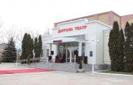 Глава Дагестана принял участие в открытии Даргинского театра