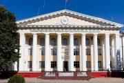 В МВД признали неправомерность действий полицейского, который задержал организатора монстрации