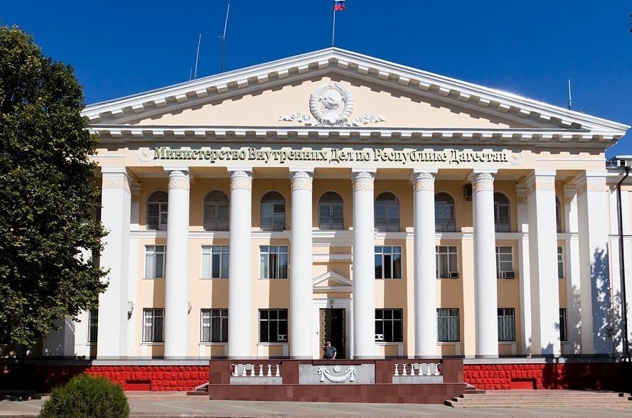 МВД напомнило о запрете на въезд в Россию граждан Китая