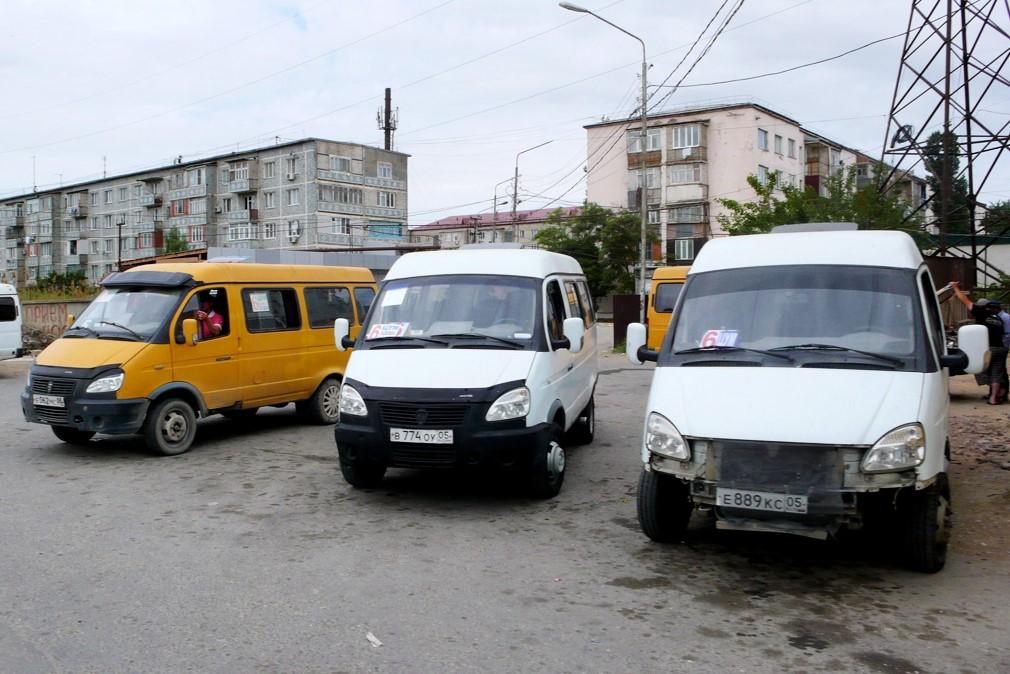 УФАС проверит обоснованность повышения цен на проезд в Махачкале