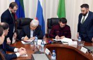 Дагестан и Чечня рассмотрели вопрос о границах
