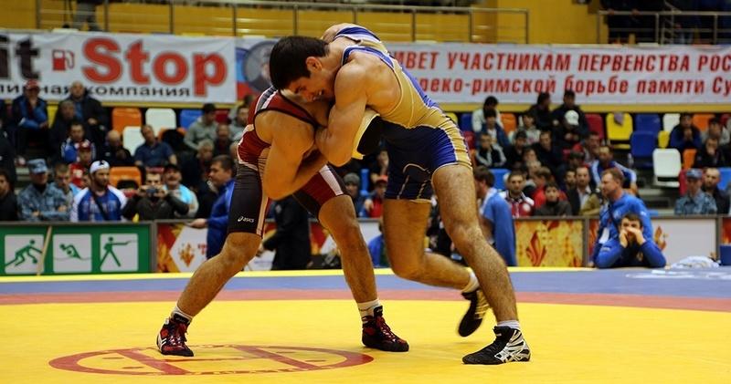 В Махачкале состоится турнир по греко-римской борьбе