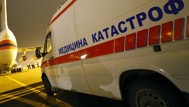 Работа Дагестанского центра медицины катастроф признана одной из лучших по стране
