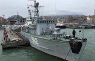 Часть акватории Каспийской бухты передана в пользование Минобороны