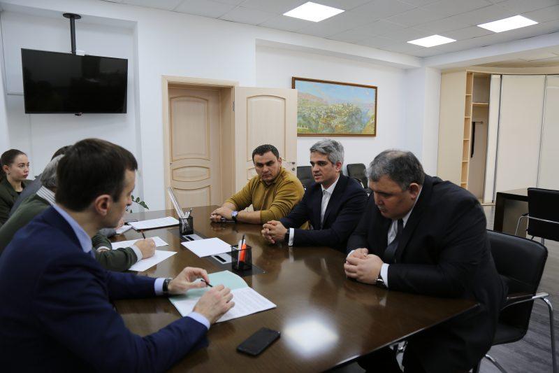 Дагестан и Иран планируют расширить торговое сотрудничество