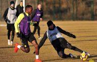«Анжи» потренируется на бывшей базе сборной Нигерии