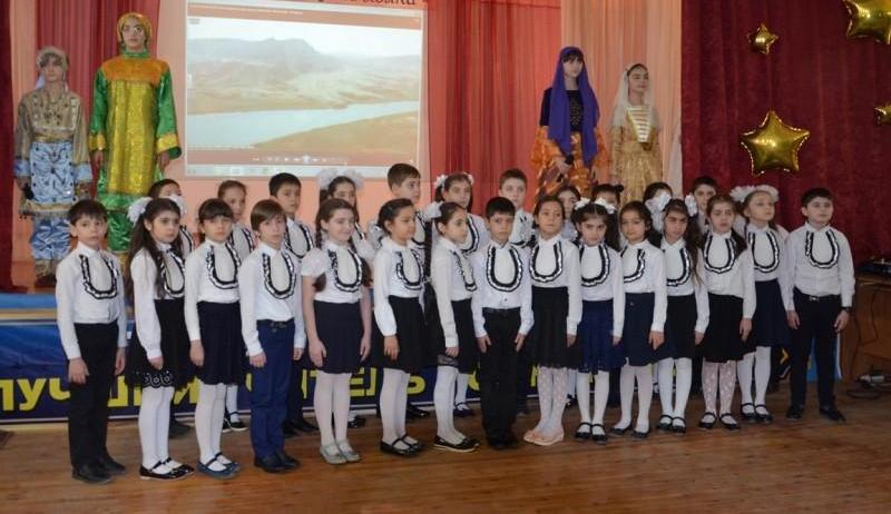 В Дагестане выберут лучшего учителя родного языка