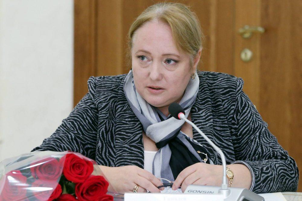 Татьяна Гамалей: Договор подписывался не на спектакль «Охота на мужчин»