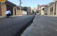 Отремонтированные в Махачкале улицы проверит спецкомиссия