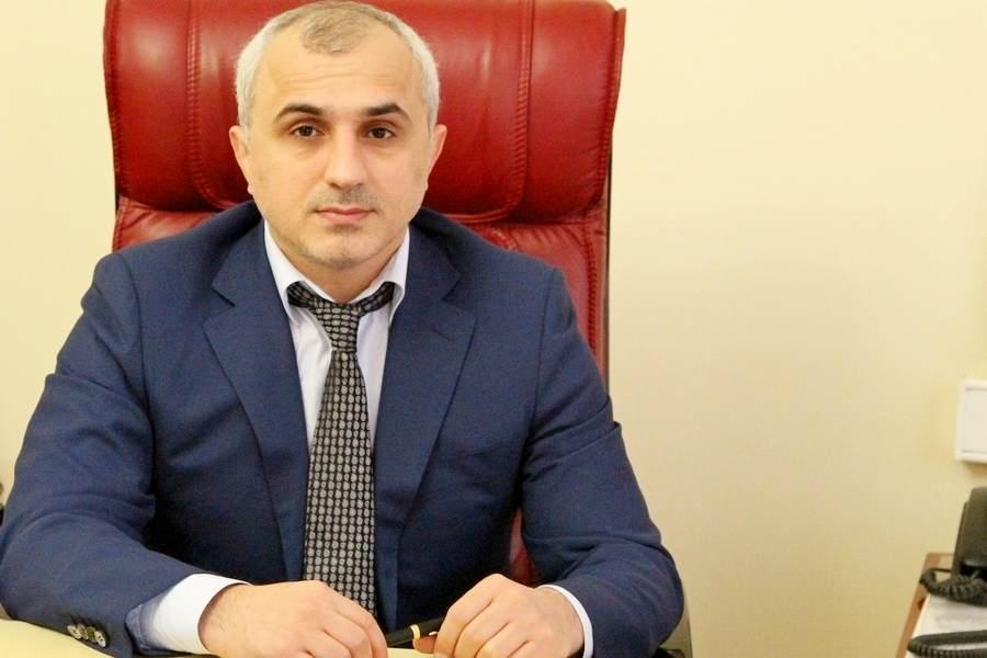 Магомед Джафаров возглавил Федерацию дзюдо Дагестана
