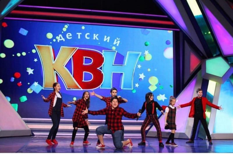 Команда КВН из Дагестана прошла в финал проекта «Детский КВН»