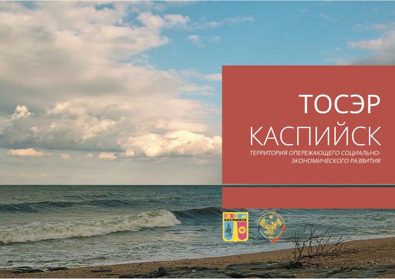 На статус резидента ТОСЭР «Каспийск» претендуют 10 инвесторов