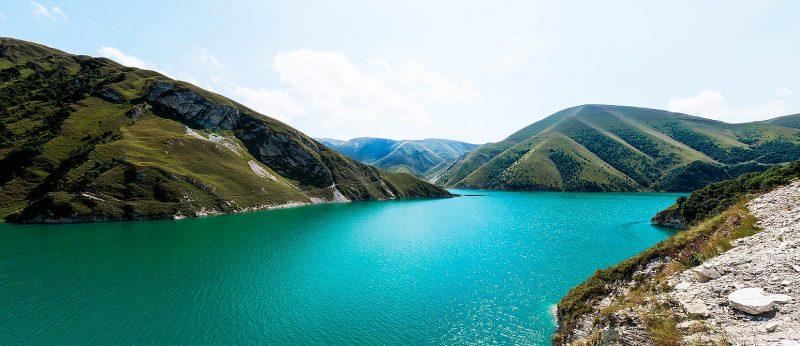 Чечня и Дагестан рассмотрели вопрос по озеру Казеной-Ам