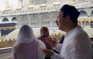 Рамазан Абдулатипов попросил у Всевышнего справедливости для Абдусамада Гамидова и своего брата Раджаба