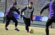 «Анжи» (Кисловодск). Дагестанская команда может не вернуться в Махачкалу до конца сезона