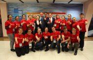 Open Innovations Startup Tour: впервые в Ставрополе