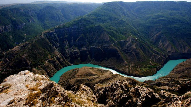 В Дагестане будут развивать 12 брендовых турмаршрутов