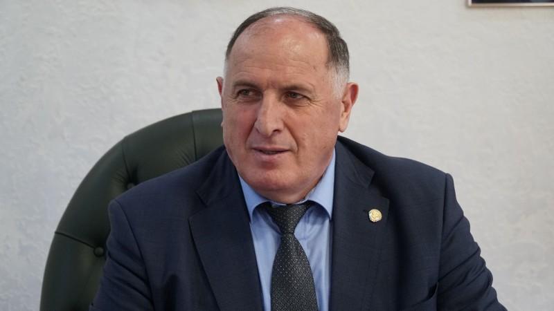 Абдулмуслим Абдулмуслимов: у аграрного сектора в Дагестане большой потенциал