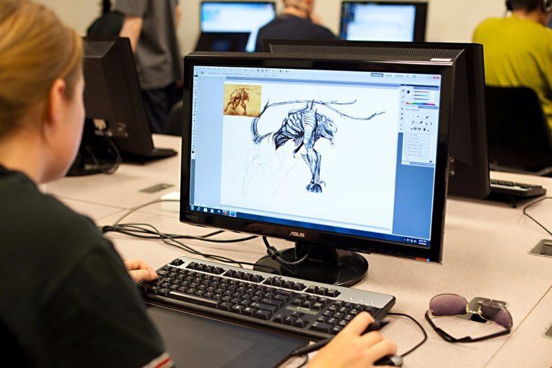 В Махачкале пройдет мастер-класс по цифровой мультипликации