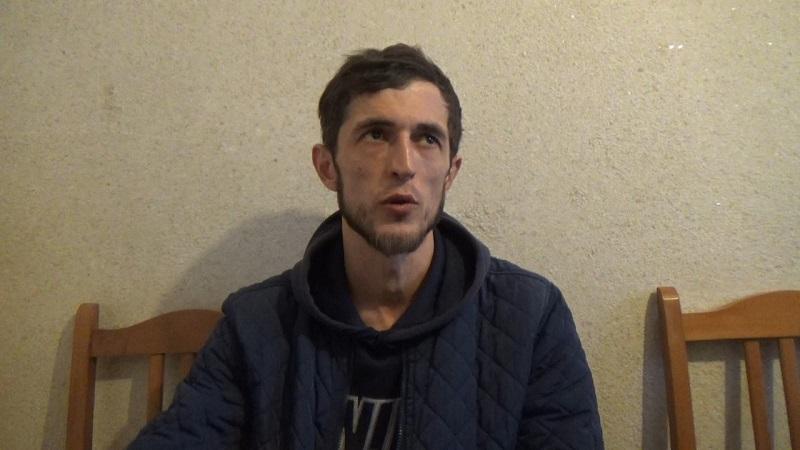 Полицейские задержали в Ленинауле совестливого грабителя