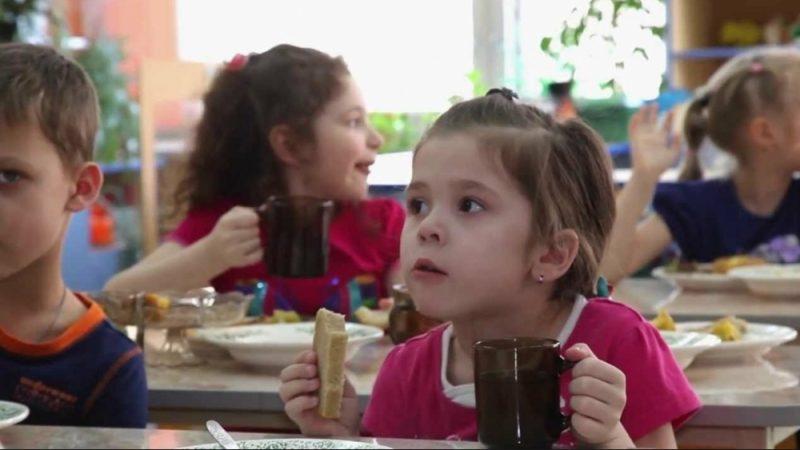 В Махачкале появился социальный детский сад