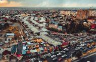 Участок под Цумадинским рынком возвращен в собственность мэрии Махачкалы