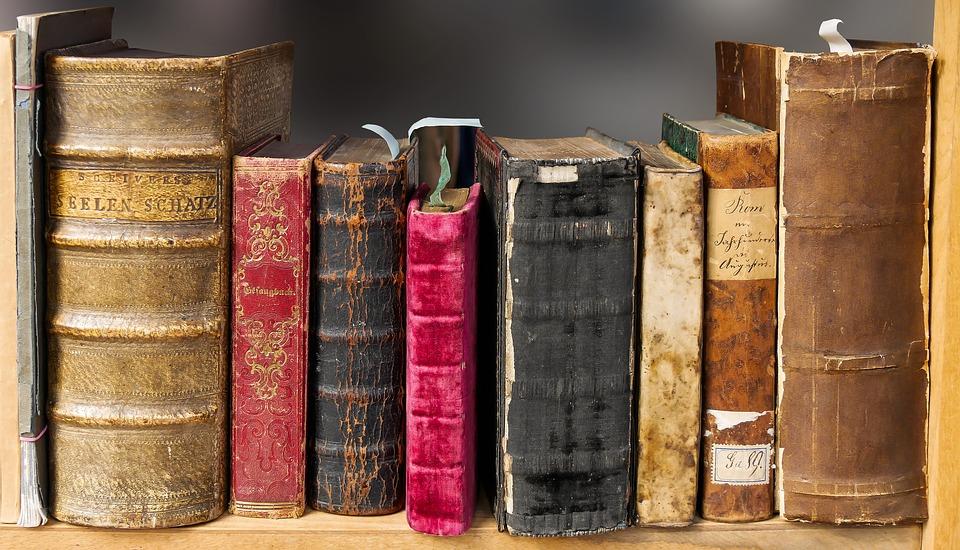 Что почитать в 2019-м. Пять книг, на которые стоит обратить внимание