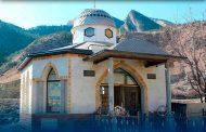 В Гергебильском районе открылась новая мечеть