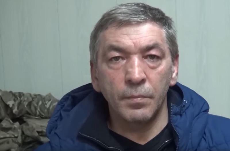 Обжалован арест Абдусамада Гамидова и Шахабаса Шахова