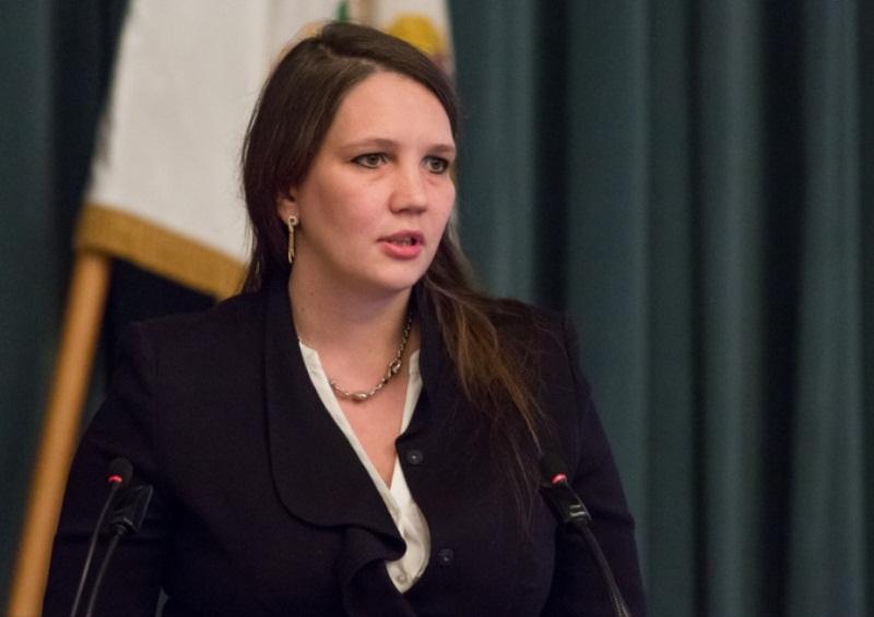 Екатерина Толстикова: послание Федеральному собранию – это документ точного действия