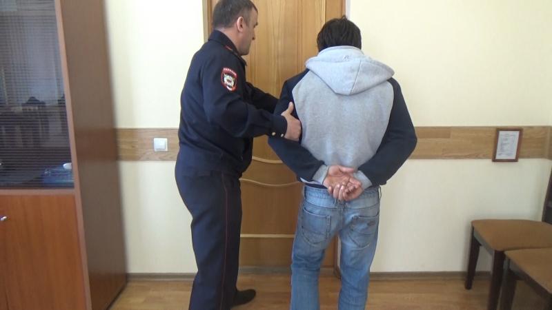 Муж и жена предстанут перед судом за разбойное нападение на родственницу