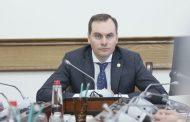 Артем Здунов обсудил создание новых рабочих мест в Дагестане