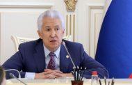 Владимир Васильев: «Режим для борьбы с распространением коронавируса нужно ужесточить»