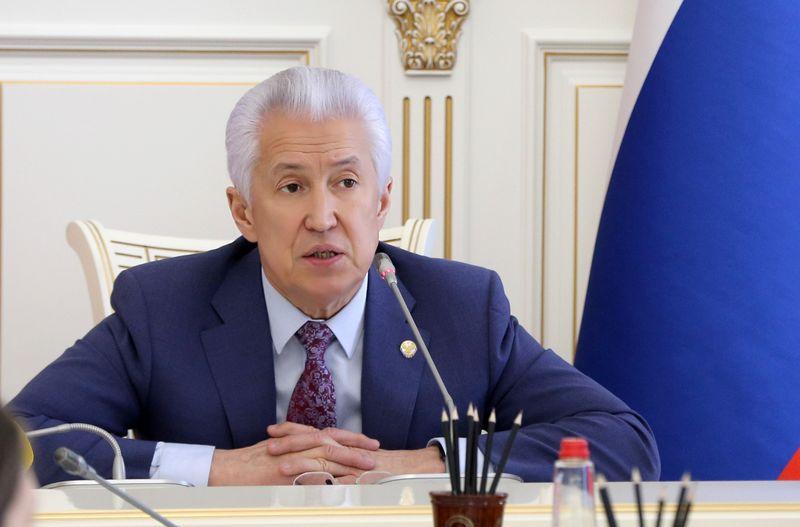 Васильев о ситуации с маршрутками: власть будет вынуждена навести порядок