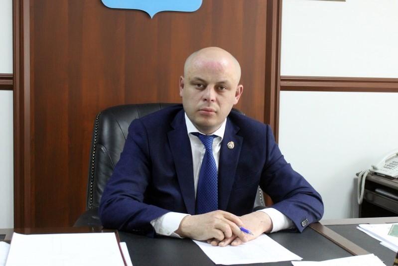 Уволен начальник УЖКХ Махачкалы Гаджимурад Абдуразаков