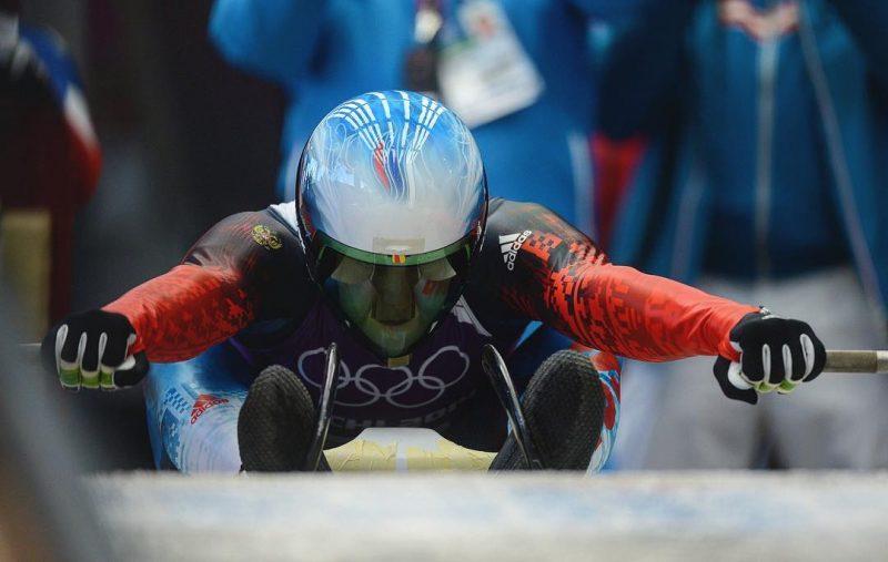 В Дагестане будут развивать санный спорт