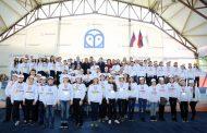 В Дагестане заработал проект «Бинилект»
