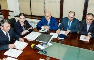 Екатерина Толстикова провела совещание в Гумбетовском районе