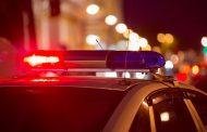 В Каспийске лихач протаранил четыре машины, но был задержан