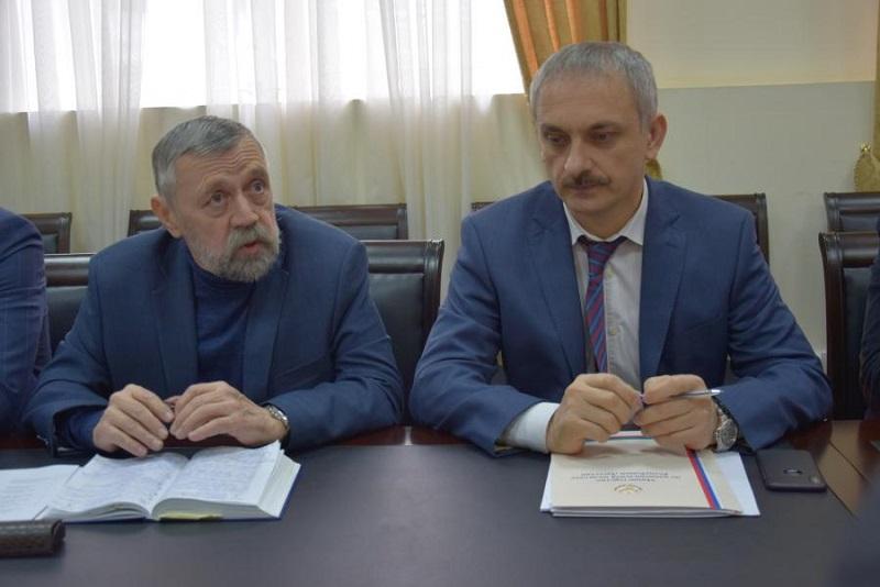 Контент популярных интернет-ресурсов в Дагестане будет проанализирован