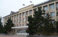 Бывший глава администрации Избербаша заподозрен в превышении полномочий