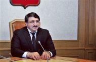 Джамаладин Гасанов возглавил постпредство Дагестана при президенте РФ