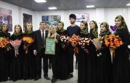 Ансамбль «Авадан» признан лучшим на фестивале World Folk Visio