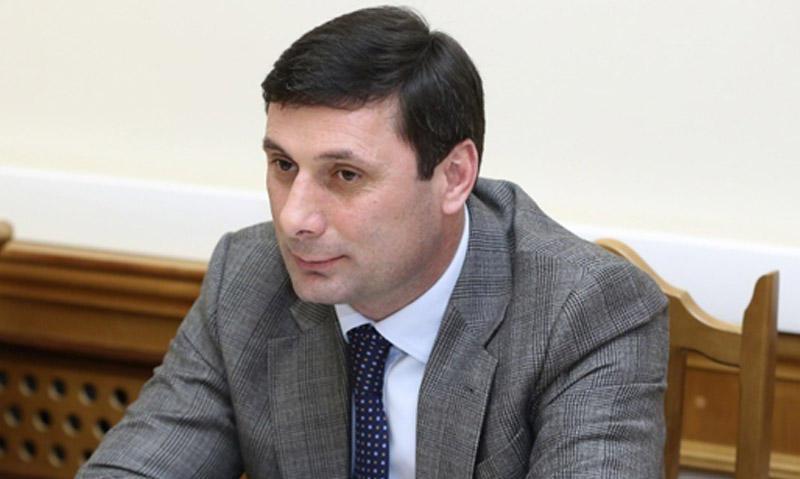Билал Омаров освобожден от должности вице-премьера