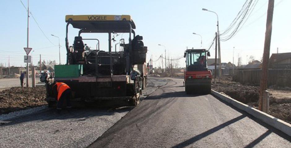 В 2019 году на ремонт дорог в Дагестане выделят 1,5 млрд рублей