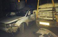 Три человека погибли в ДТП у села Казанище