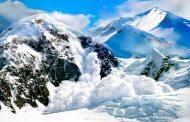 МЧС предупредило об опасности схода лавин в горах Дагестана