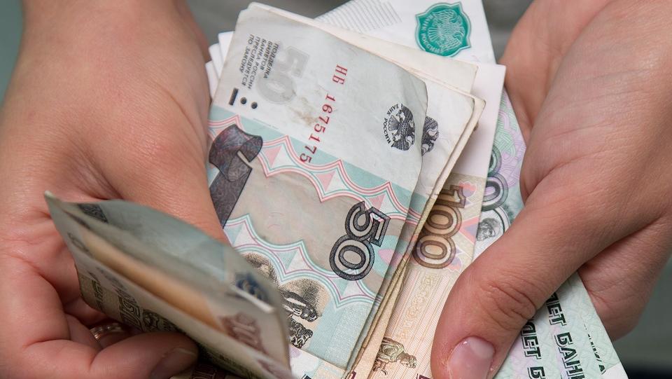 В 2018 году средняя зарплата в Дагестане увеличилась на 13%