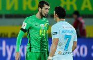 Али Гаджибеков: Ни минуты не играл против «Анжи»