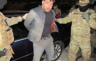 Полицейские задержали в Махачкале рецидивиста с оружием и наркотиками